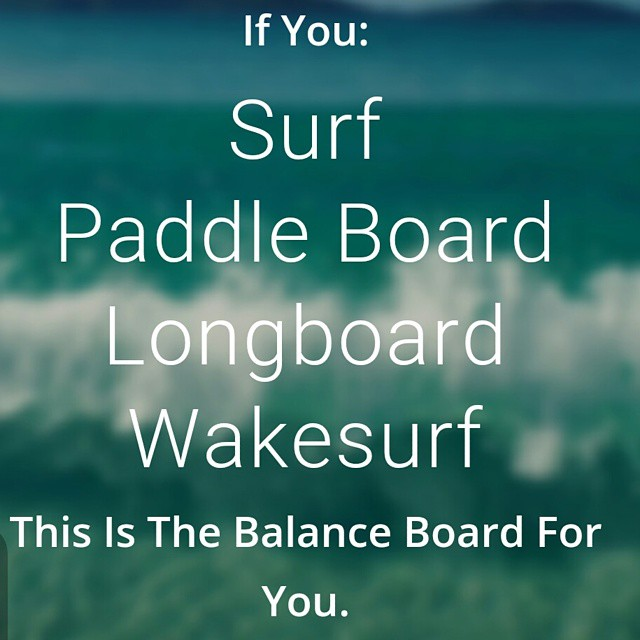 Have you checked out our new 2015 swell balance board?  Check it out here: www.revbalance.com #revbalance #findyourbalance #balanceboards #madeinusa #boardsports #train #progression #ride #balance #balanceskills #surfing #skimboarding #wakeboarding...
