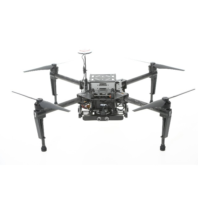 What is the future of flight? Now you can create the answer.  The first dedicated drone for the developer in you, the Matrice 100 is designed to be fully customizable with dual battery compartments and expansion bays. Connect the X3 camera and gimbal...