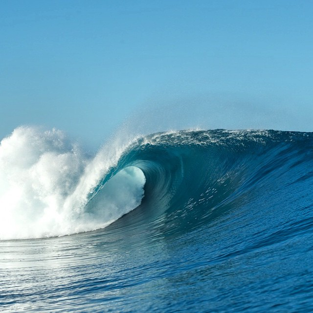 Fijian perfection #theBillabongdaily