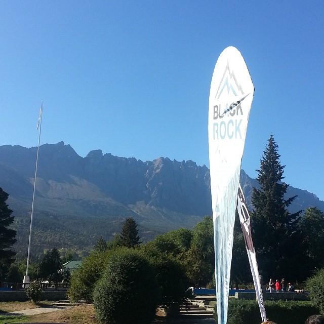 XK Race - El Bolson . Cerro Piltriquitron