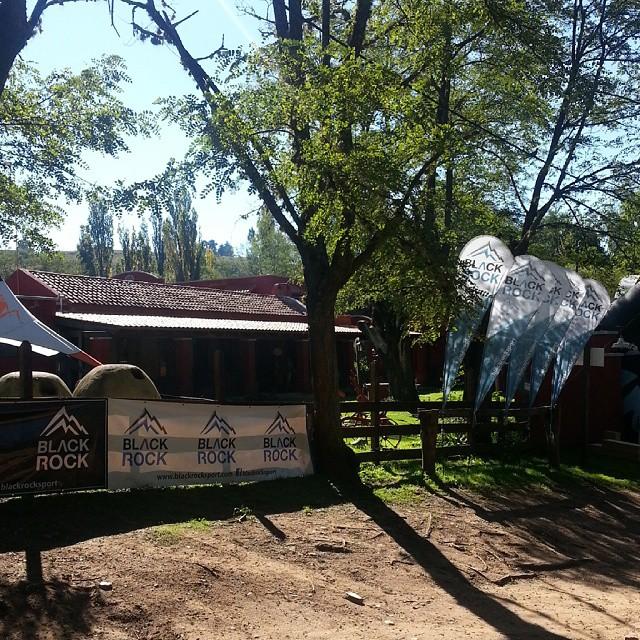 BLACK ROCK Sunset Trail - El Durazno, Vla Yacanto de Calamuchita, Cordoba