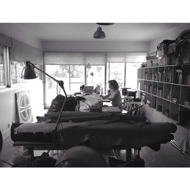 El taller de Mambo | ✂️