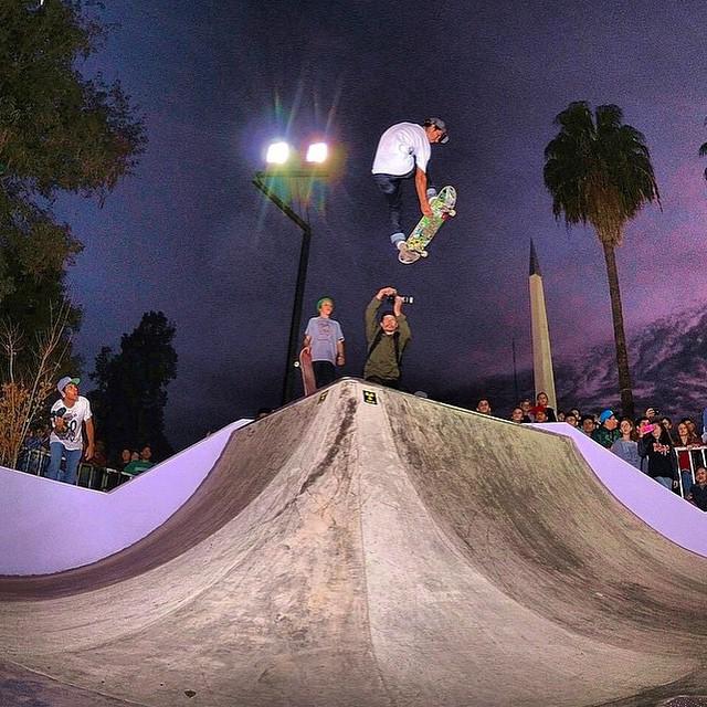 Cuenta regresiva para #WildInTheParks Cordoba Capital.Te esperamos 13 de junio #SarmientoSkatePark. A divertirse  y tener la posibilidad de ganarte un viaje a #Berrics CALIFORNIA. #letsTheKidsRideFree @volcomwitp  #WITP #TrueToThis