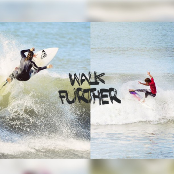 ¡Feliz #DíaDeLosOceanos loco! Gracias team surfers @ogne_luxa @nicolascarvalhoo. Seguimos a full
