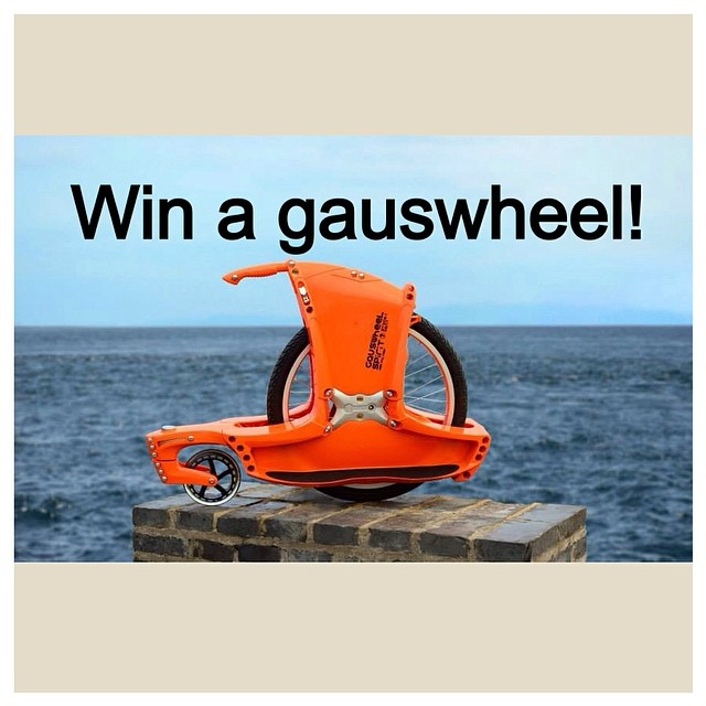 Do you want to win a gauswheelworth $300? All you have to do is give us a shoutout using this photo! Make sure you also tag @gauswheel_official and put #winagauswheel once we have 100 shoutouts and 100 likes on this photo there will be a official draw...