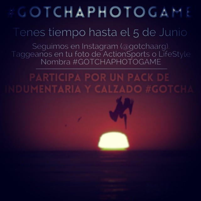 #GOTCHAPHOTOGAME