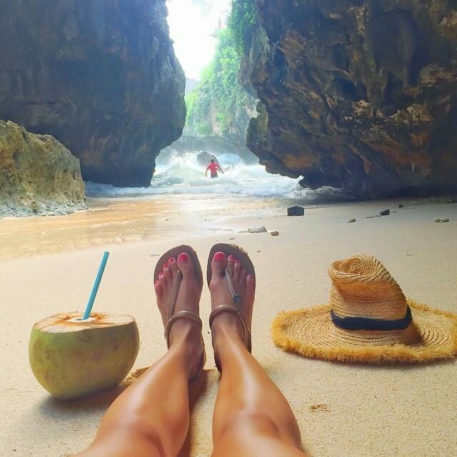 #sigaoverao #sigaelverano #followthesummer #relax @tiniihitakara