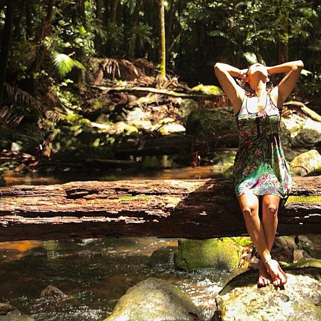 #sigaoverao #sigaelverano #followthesummer #nature @fitbackpacker