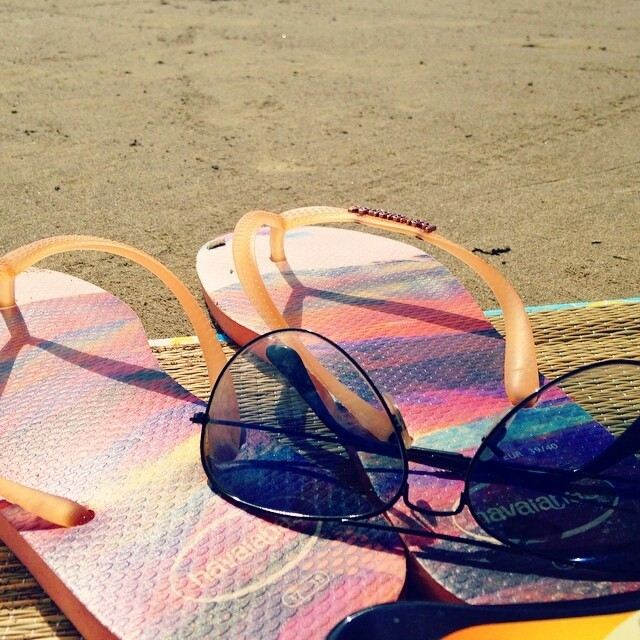 #sigaoverao #sigaelverano #followthesummer #colorful @frangehrke