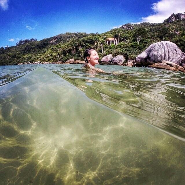 #sigaoverao #sigaelverano #followthesummer #beach @alitiburri