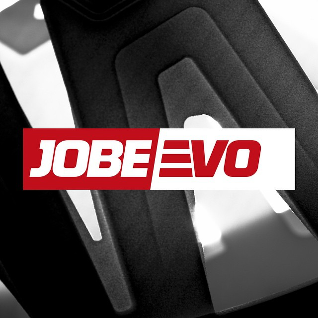 Only one week left until release… #JobeEVO #evolution #wakeboarding