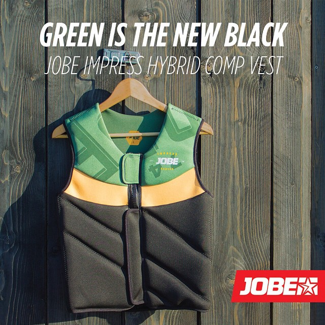Great comfort, great protection! #green