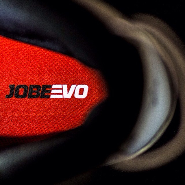 Our designers took care of every single detail. We only want the best on your feet! #JobeEvo available 15/06/2015. #wakeboarding #comingsoon #sneakers