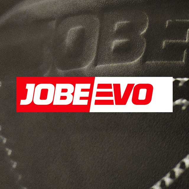 Style is certainly one of the keywords the designers kept in mind while working on Jobe EVO! #JobeEvo #wakeboarding #evolution #comingsoon