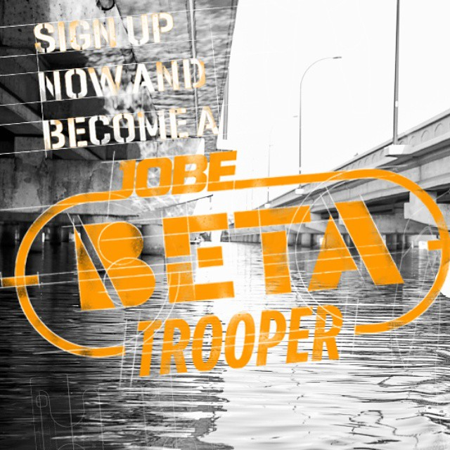 It's time to test the top secret Jobe products! Do you want to join the Beta Troopers? Link in bio #Jobe #Jobewatersports #Betatrooper