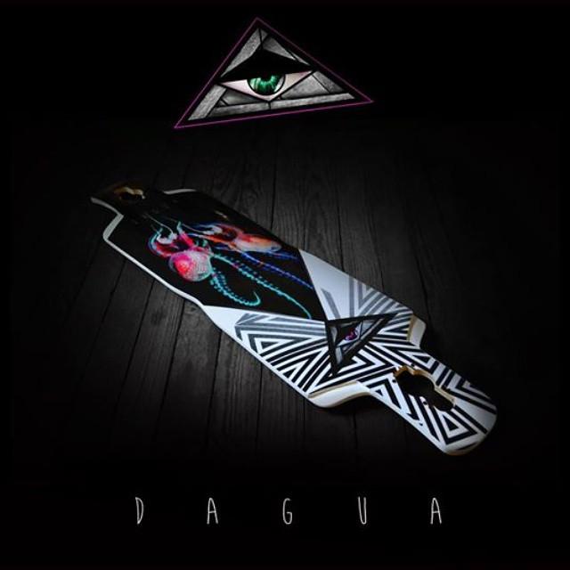 Kalima Dagua 2015 #kalimaboards #freeride #longboard #skatelife