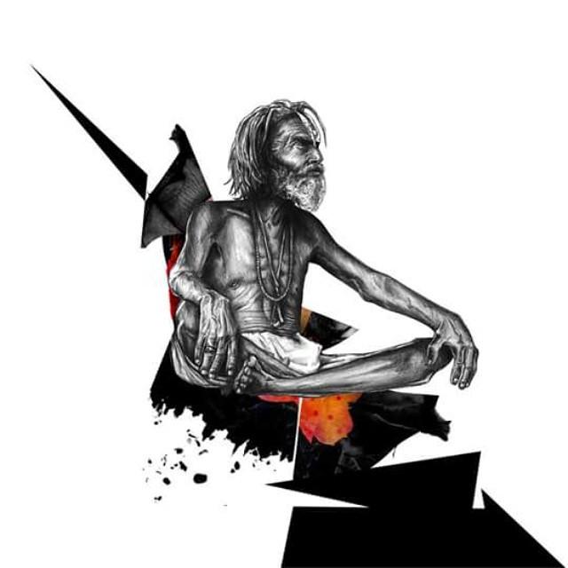 Kalima graphic #kalimaart #skateart #graphic