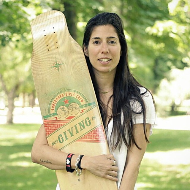 Video review of the LGC Board coming soon! The fabulous @noelia_otegui behind the lens & @valeriakechichian explaining everything you wanted to know about our new board designed specifically for women (but also suitable for men!) You can get our new...