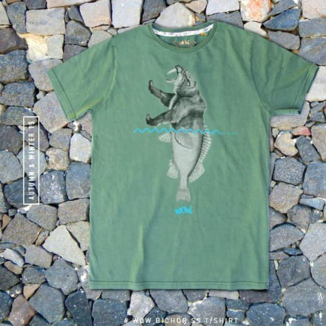 #TShirt #Wow #Bichor Nuevos Diseños  #absoluteWOW