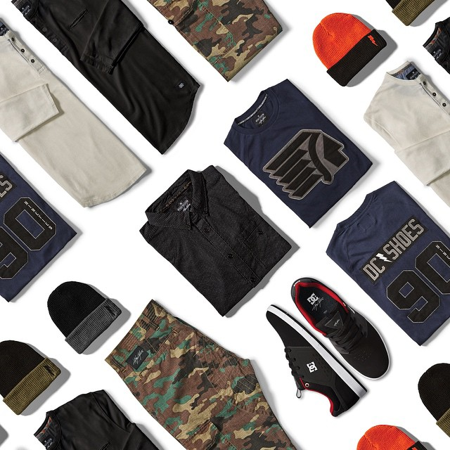 Featuring time-honored styling and attention to detail, we're proud to introduce the new @chriscobracole Initials Collection. Get unique, Cole approved pieces like the Clarck Jersey at: dcshoes.com/initialscole #DCshoes #chriscole
