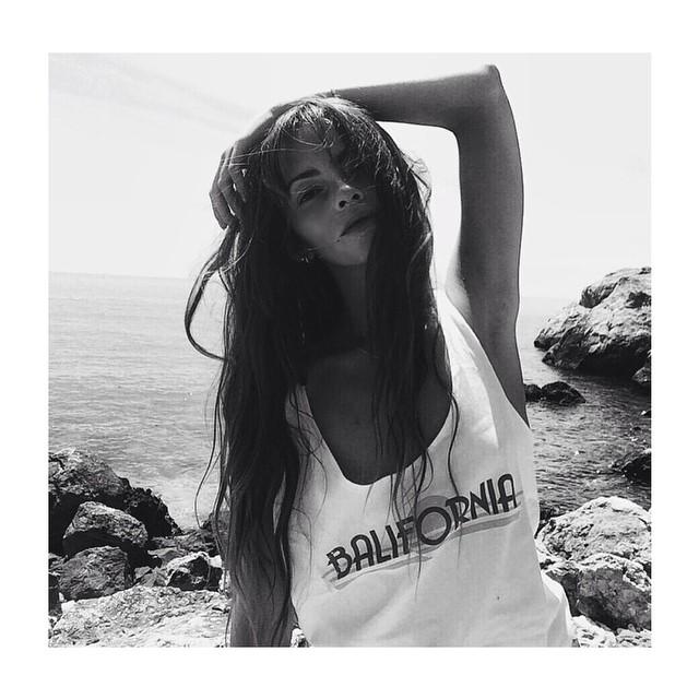 Balifornia Dreaming