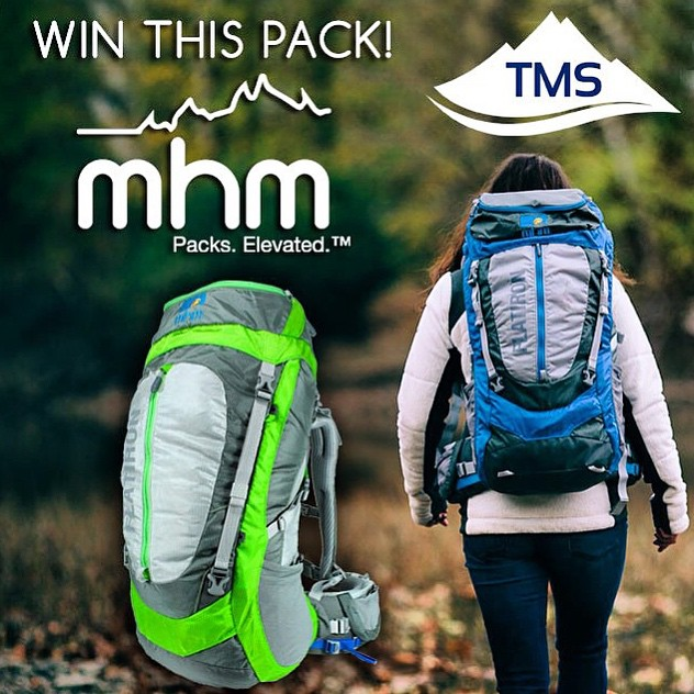 Game on! We're stoked to offer our packs through the awesome retailer that is @tahoemountainsports! To celebrate this new partnership we are giving you the opportunity to win a Flatiron 42!  All you have to do to enter is follow the link in their...