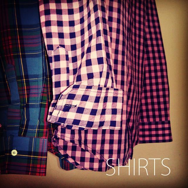 Nuevas camisas Mae. Encontrarlas en nuestro E-Shop. #camisas #maetuanis #shirts #shop