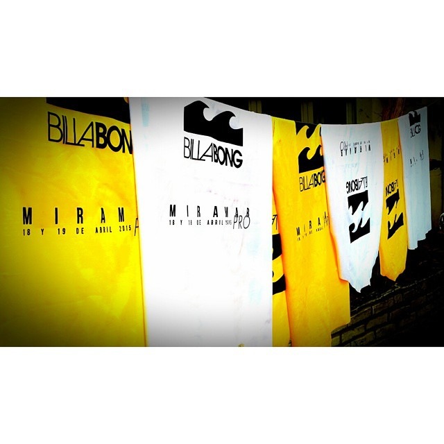 Miramar PRO Billabong 2015 #  #ride #life #water #friends #check #perfect #sun #summer #palapapa #photo #colorful #tshirt #champ #pro #surf #waves #ocean #beach