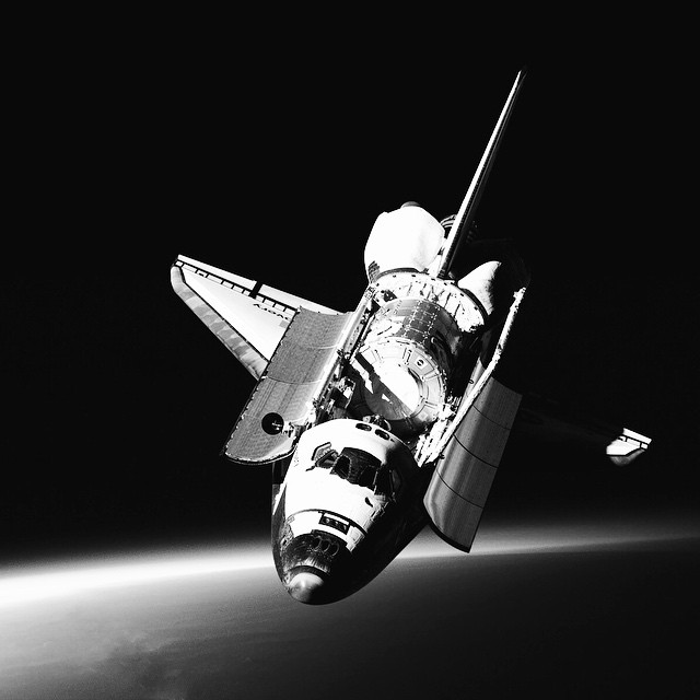 Early forms of #geoprene were on every Apollo space mission PC @nasa #makeitichiban #lovematuse #ckth