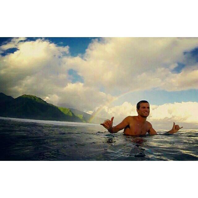 @juanarca1 - Tahiti es el paraíso