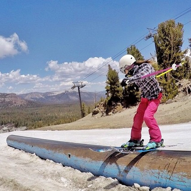 Summer is fun and all, but we can't help but miss that feeling of having skis or a snowboard strapped to our feet