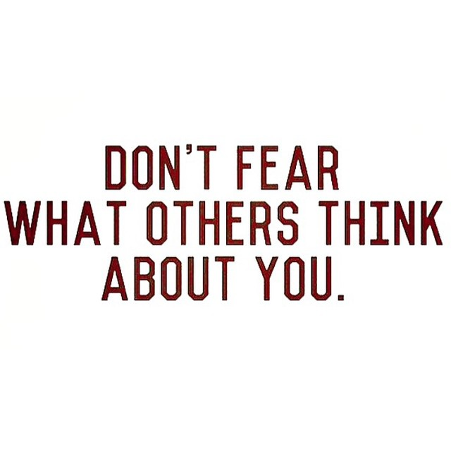 Truth #nofearofficial