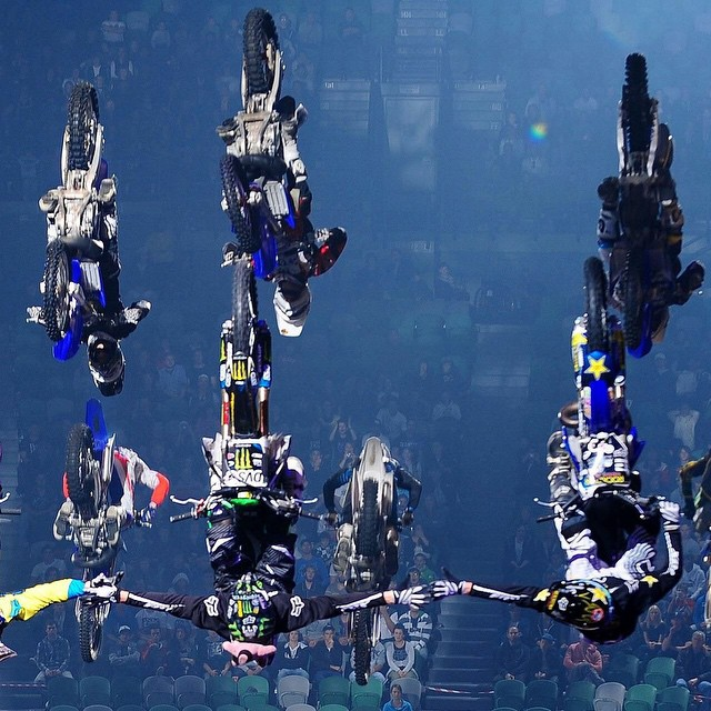 Whose ready for @nitrocircus @nitrocircuslive to come back?!