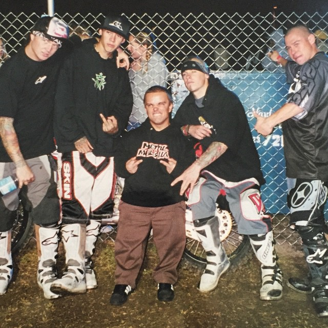 #TBT w| #OG's @Colin_Scummy_Morrison @TwitchThis88 @BrianDeegan38 @VDCheathens and @IAmWeeman