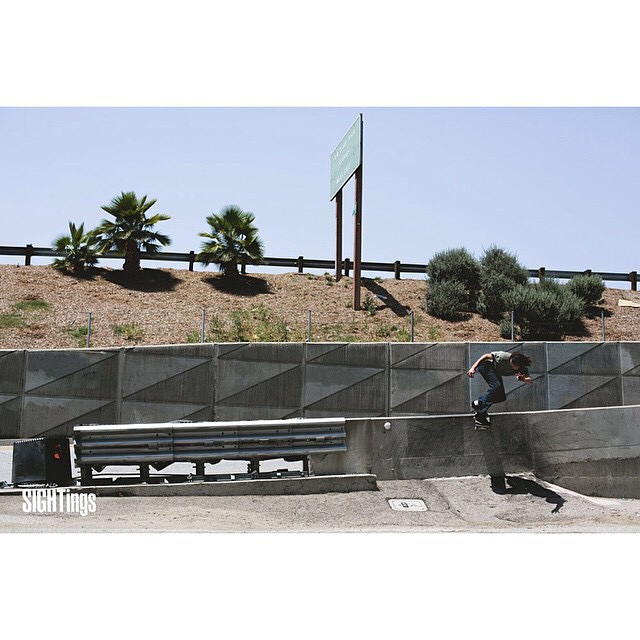 Evan Smith (@starheadbody) >>> back tail in the #TWSsightings >>> Photo: @cameronstrand #evansmith @transworldskate