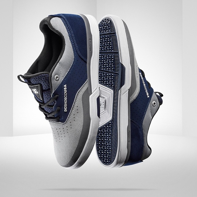 @chriscobracole's new DC signature shoe, the Cole Lite 3, is the pinnacle of skate shoe performance. To put it bluntly, a shoe of this caliber has Never Been Done. See for yourself at: dcshoes.com/colelite3. #DCshoes #Colelite3 #ColeNBD