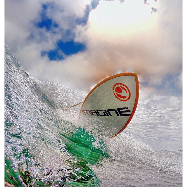 O L D  S C H O O L  #imaginesurf #standupjournal #bamboopaddle #teambioastin #lifeinhifi #goprooftheday #npsurf