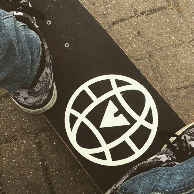 It's always a good day to go out and skate. #Regram @reillyjack98 #AirwalkSkate