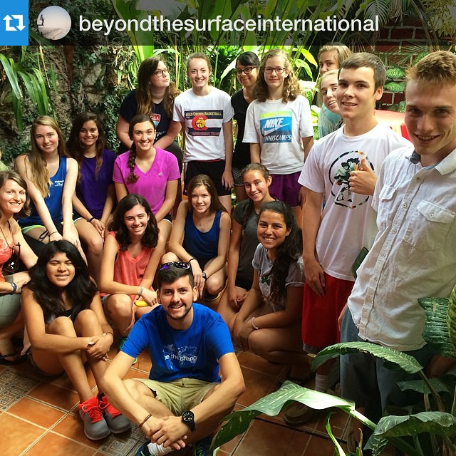#Repost @beyondthesurfaceinternational ・・・