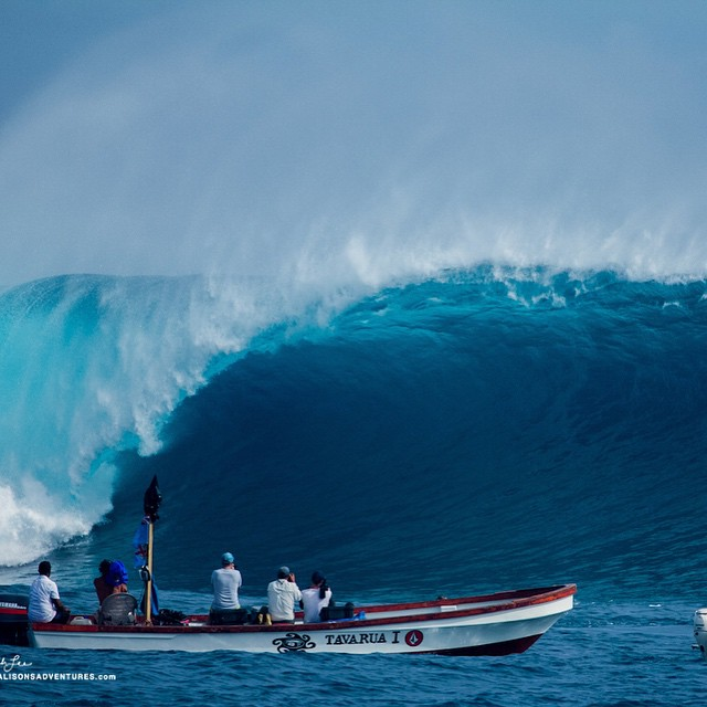 #FijiPro 2011...a day to remember