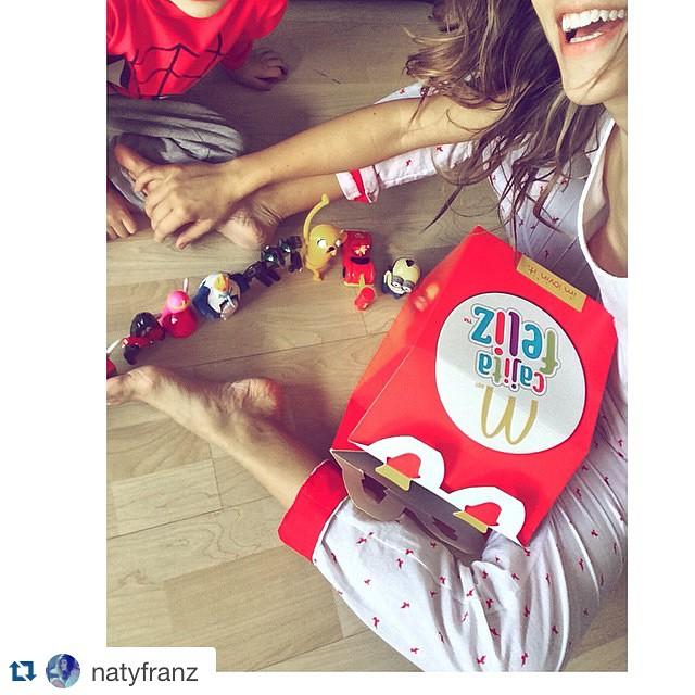 @natyfranz siempre diosa + su pantalón #DomingoConOnda de @TiendaSuarez = #NatyFeliz
