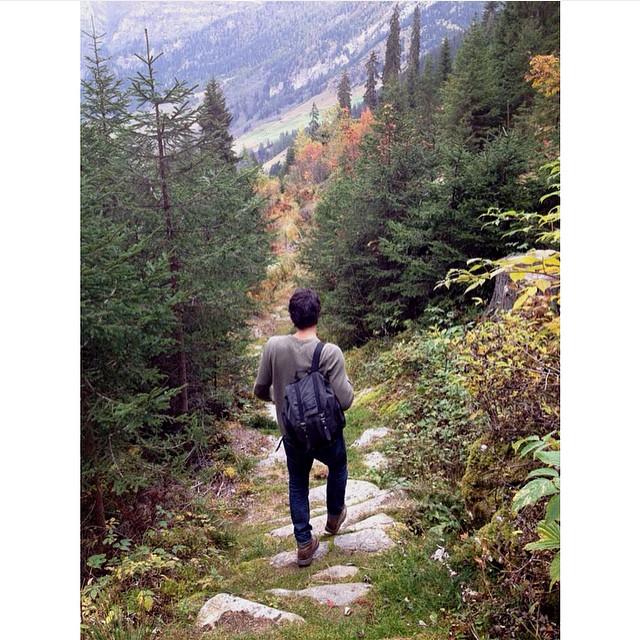 Mambo Outdoors | Nuestra mochila Junco, ideal para aventuras ⛺️ #canvas #backpack #goexplore #mambomochilas