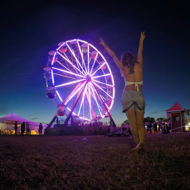 Bonnaroo is all about making memories with friends until the sun rises!  Tag 5 friends you would take to The Farm for a chance to win a HERO4 signed by @ISO50 of #Tycho! #Bonnaroo #Bonnaroo2015 #RadiatePositivity #GoProMusic