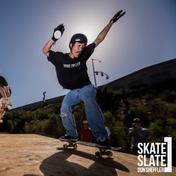 @skateslate has a great right up of all the fun Team Bonzing has been having!  New boards, videos, photos and more! Cruise over to SkateSlate.com to check it out!