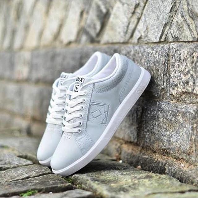 @luiznetosk8 recomenda e adora andar com seu #QIX Combat 2. #skate #tênis #combat #skateboard #skateboarding #skateboardminhavida