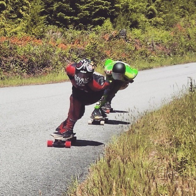 @danger_dane69 killed it at #jakesrash this week and is on route to another successful race at @britanniadh this weekend. Keep an eye out for this young gun taking advantage of your draft!