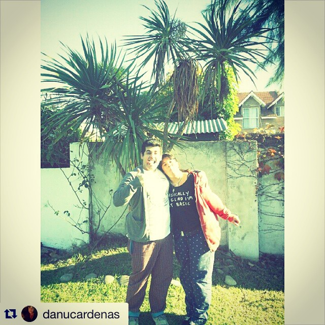 #Repost @danucardenas with @repostapp. ・・・ domingo de fiaca y pijamas!