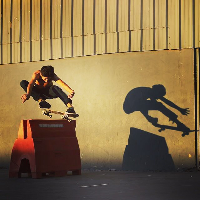 Lucas Ledezma #skateboarding  Spiral Shoes