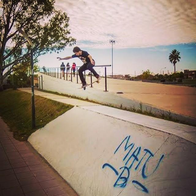 #SpiralShoes #skateboarding Axel Matwijiszny