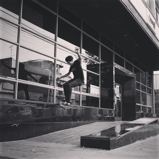 Lucas Ledesma  #skateboarding #spiralshoes  Spiral Brand Community